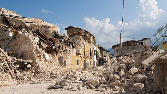 5 Major Ill-effects of Earthquakes
