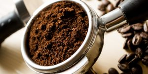 Coffee Grounds: A Compost or Hazard?