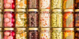 Best Ways to Preserve Food for Long Term storage